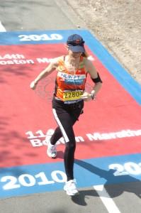 Boston Marathon 2010 | #pkway