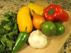 MangoSalsa_ingredients