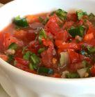 Salsa Fresca| PKWay
