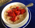Strawberry Porridge