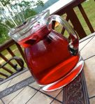 Berry Sun Tea