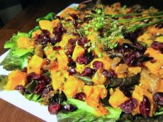 Autumn Harvest Salad