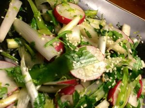 Radish Salad PKWay | The Taste