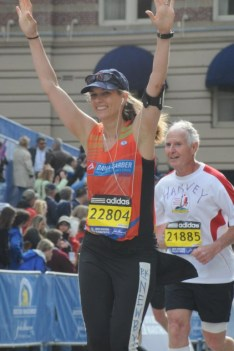 Boston Marathon 2010 | PK Newby